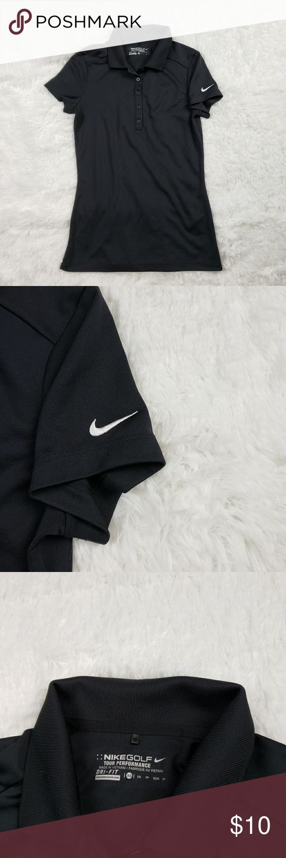 Womans NIKE GOLF polo top size XS •Top is in excellent condition. •I always …