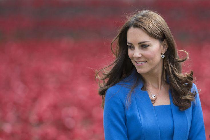 Las rutinas de cuidado facial de la Duquesa de Cambridge