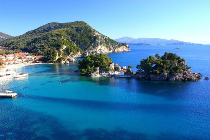 Parga Preveza - Greece