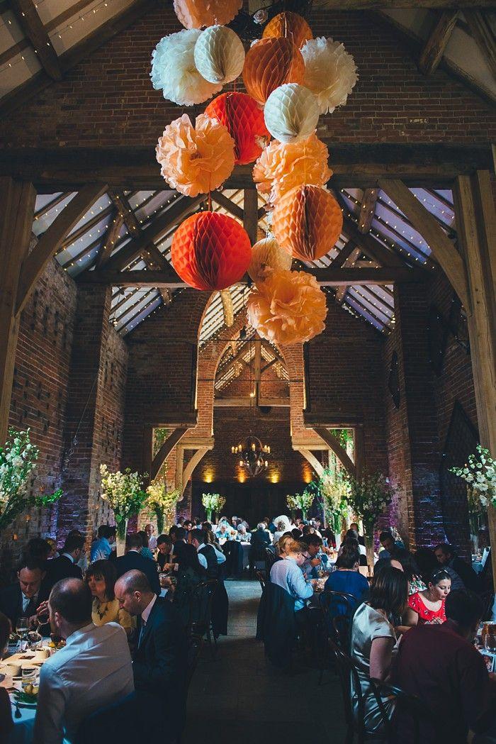 barn wedding venue london%0A Shustoke Farm Barn Wedding Photography  Laura  u     Greg  Nicola Thompson  Photography