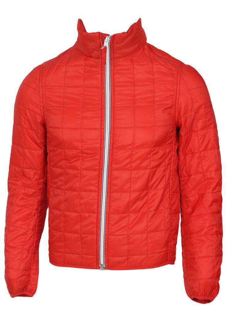 Geaca Alcott Collection Red | Kurtmann.ro