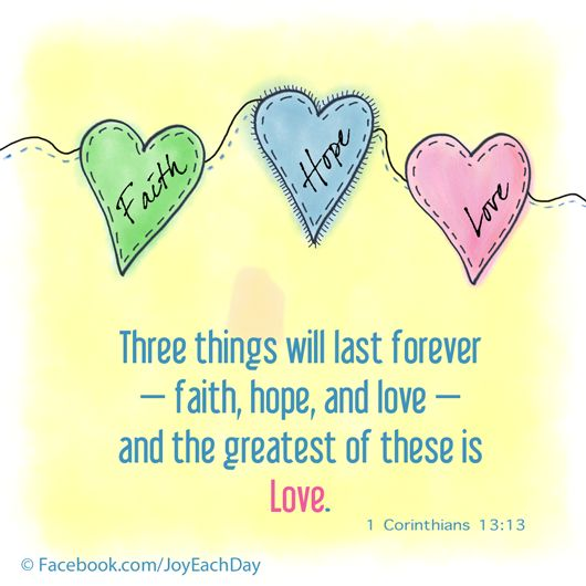 Love Faith Hope Quotes: 17 Best Images About Faith, Hope, Love On Pinterest