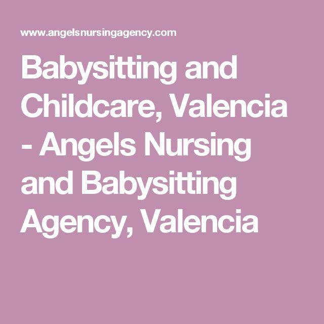 babysitting company names