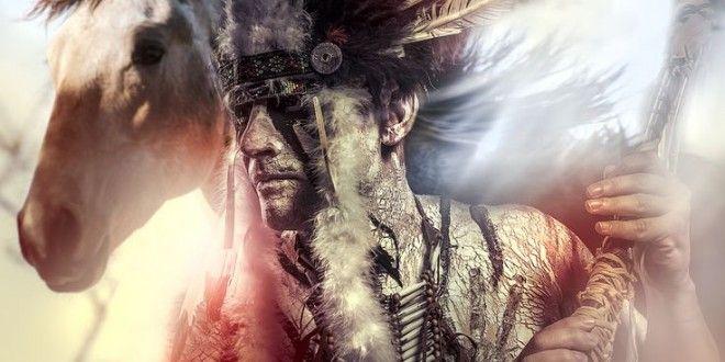 Les 20 règles de vies des Amérindiens