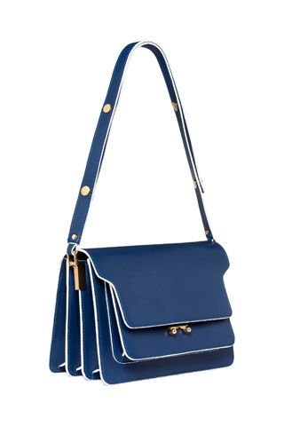 Marni's covetable new Trunk bag, inspired by bicycles