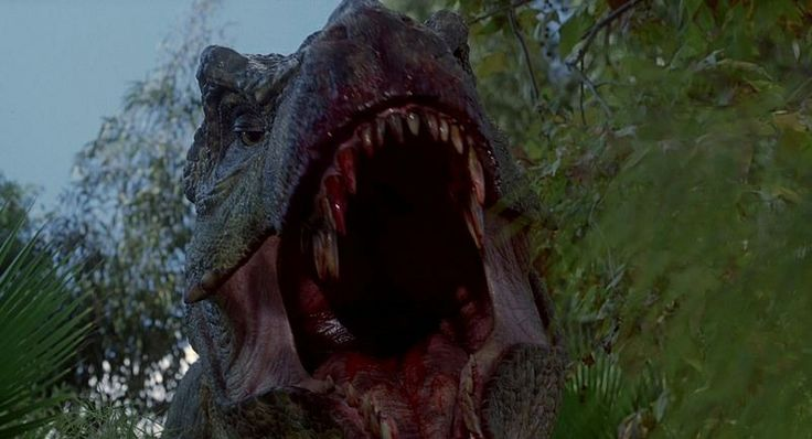 T-Rex off of Jurassic Park 3. | Jurassic Park | Pinterest ...