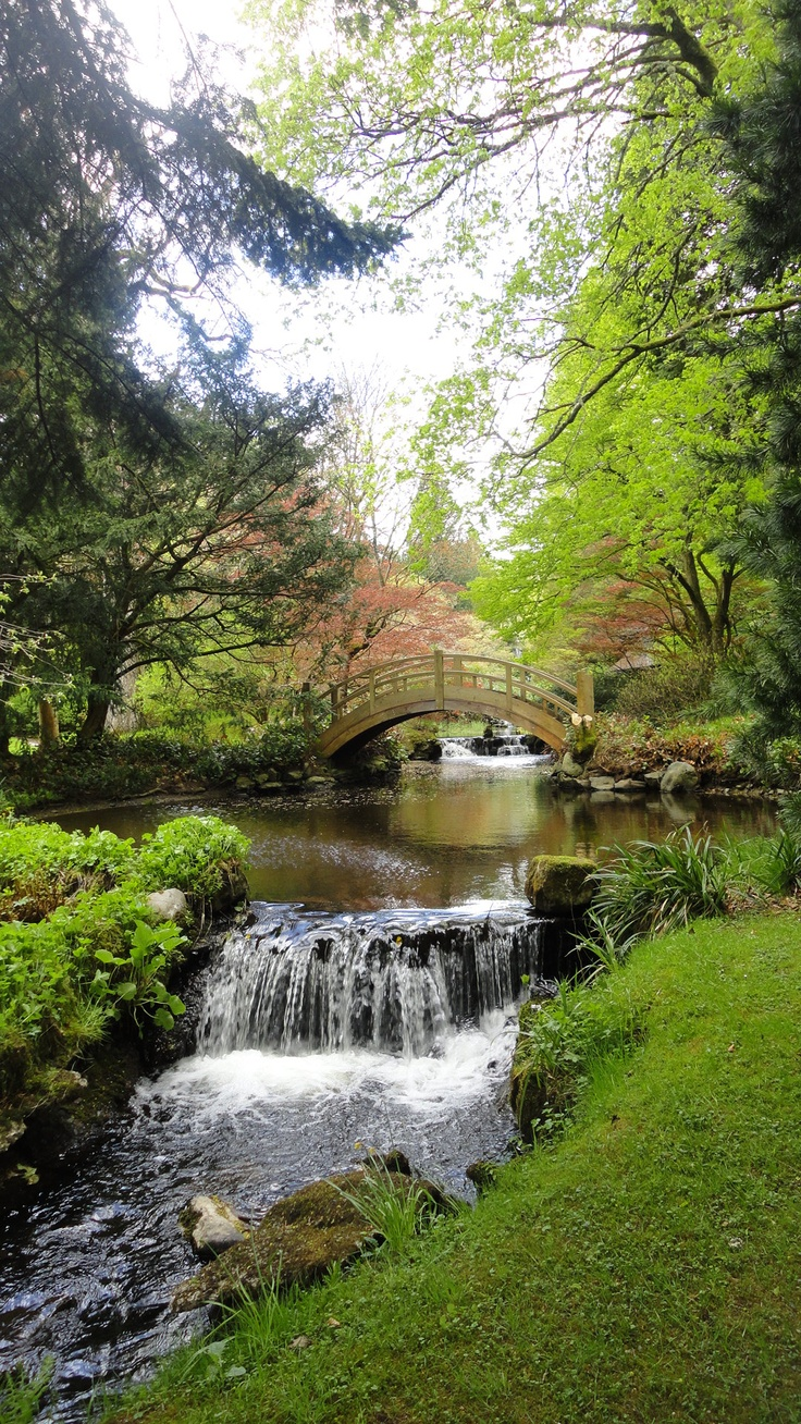 66 besten scottish gardens bilder auf pinterest for Stobo water gardens
