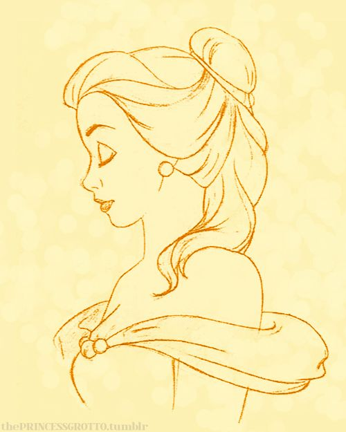 Belle - Simply Beautiful-This one's very pretty, and it's mom's favorite princess so thats a plus :)