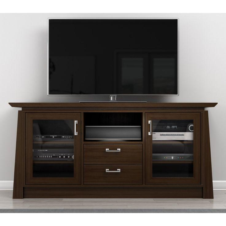 Furnitech Elegante 70 Inch TV Stand - ELEGANTE