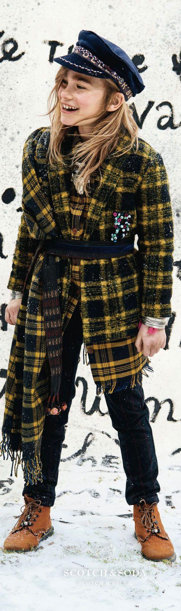 Scotch R'Belle 2016 | Kixx Online kinderkleding babykleding www.kixx-online.nl