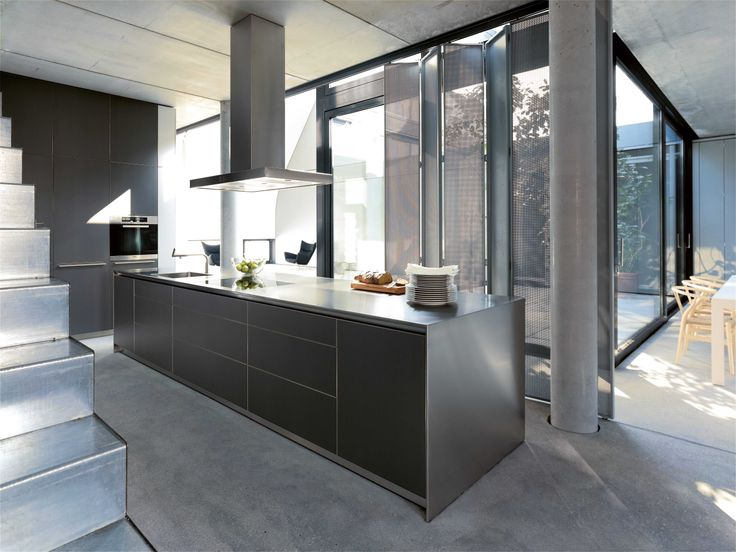 1000 images about keuken on pinterest kitchen interior. Black Bedroom Furniture Sets. Home Design Ideas