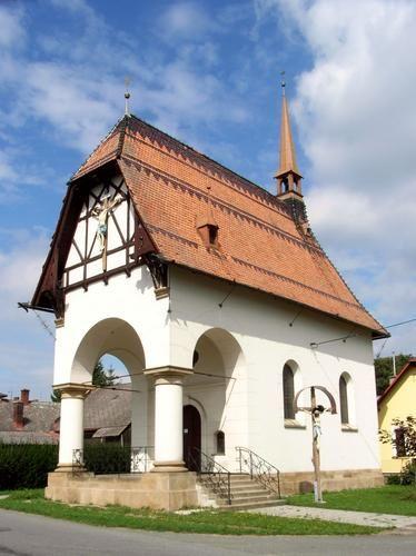 Troubelice • Mapy.cz