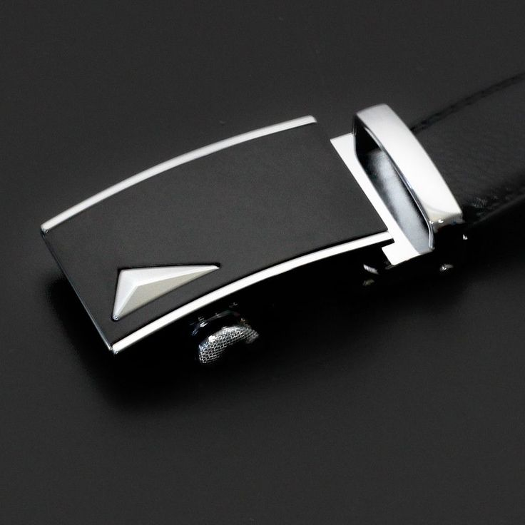 leather belts for business men high quality luxury for man