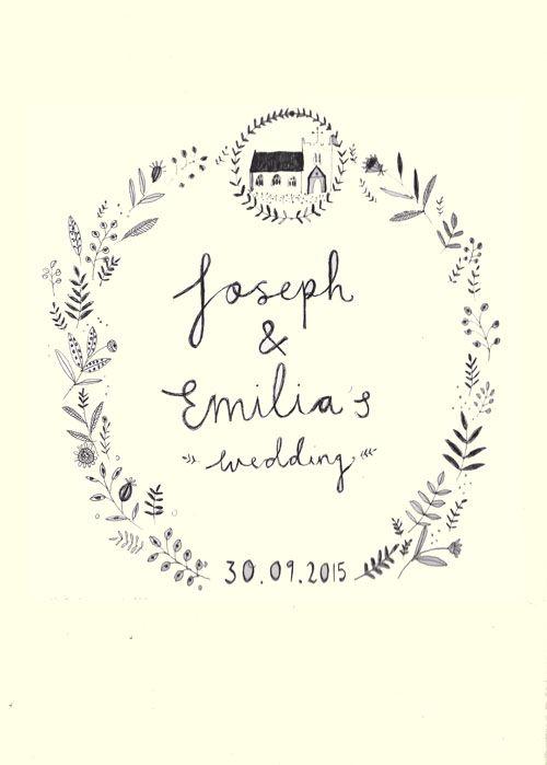 450 best design // wedding invites images on pinterest, Wedding invitations