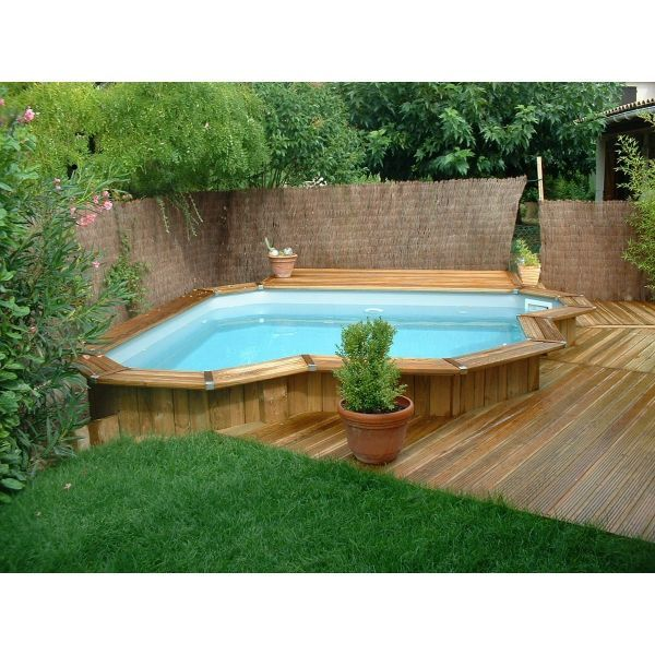 40 best Exterieur images on Pinterest Swimming pools, Pools and