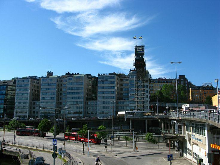 Stockholm - June, 2014 #7