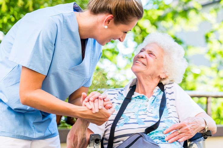New Law Protects LGBT People Living in Senior Facilities in California