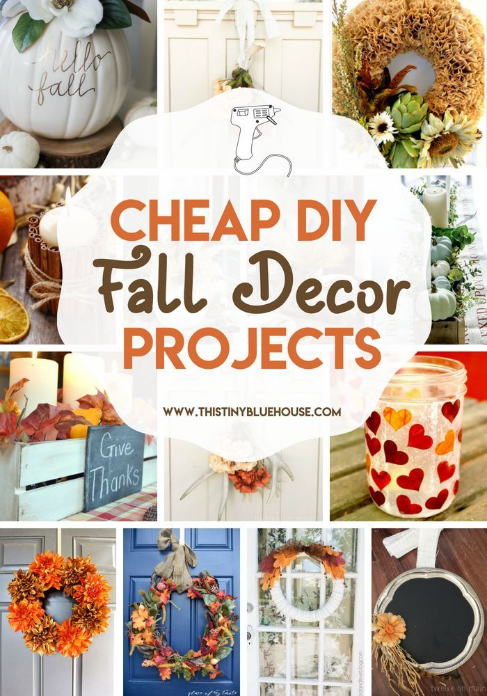 35 Stunning Dollar Store Diy Fall Decor Ideas Fall Decor Diy Easy Fall Decor Fall Decor