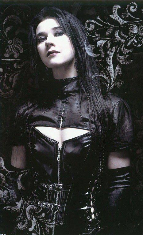 Anne Numi- Lacrimosa