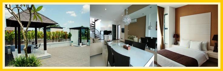 3-Bedroom Penthouse