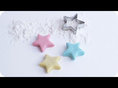 Geschenke selber machen   DIY Geschenkidee   Basteln mit Kindern   Galaxy Jar   chestnut! - YouTube