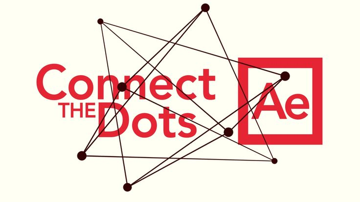 Want to connect some dots? Well I'll clear up how to do that and connect the dots on how to connect some dots? Wow that's terrible. I could really use some h...