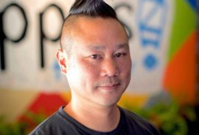 Tony Hsieh Shares The One-Word Secret Of Zappos' Customer Service Success