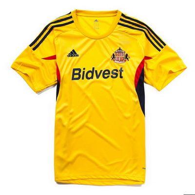 camisetas sunderland 2013-2014 segunda equipacion http://www.camisetascopadomundo2014.com/