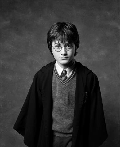 Haary Potter ♥