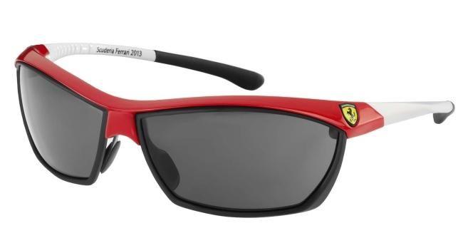 Ferrari lanza las gafas de sol Scuderia Ferrari 2013