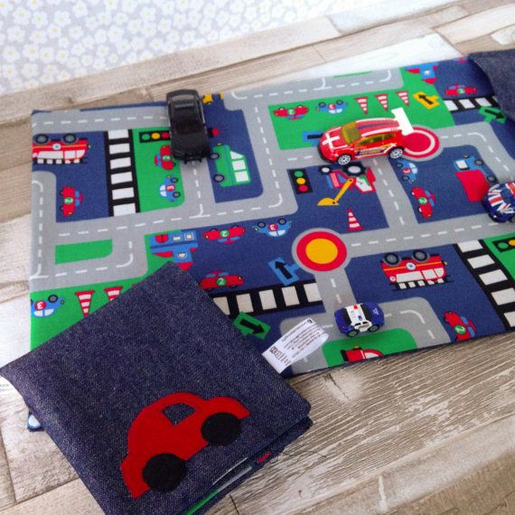 25+ Unique Car Play Mats Ideas On Pinterest