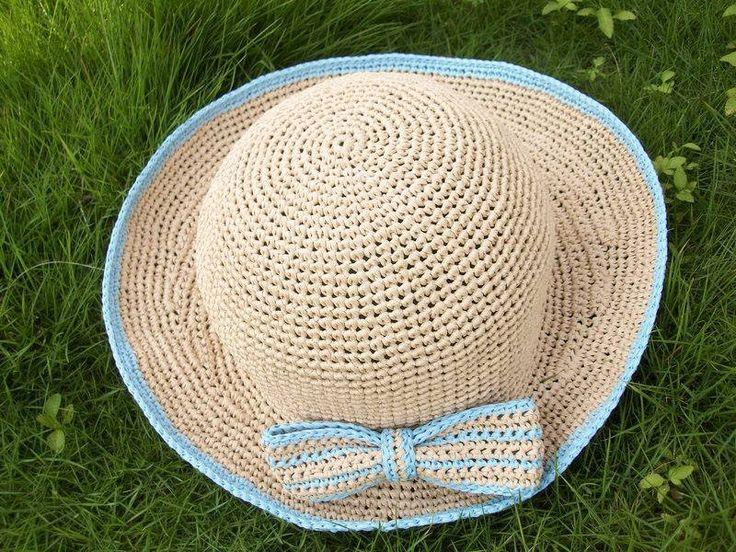 Mejores 71 imágenes de Sombreros y gorros en Pinterest   Sombreros ...