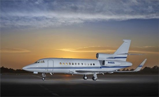 510 best private jets images on pinterest private jets for Interieur falcon 2000