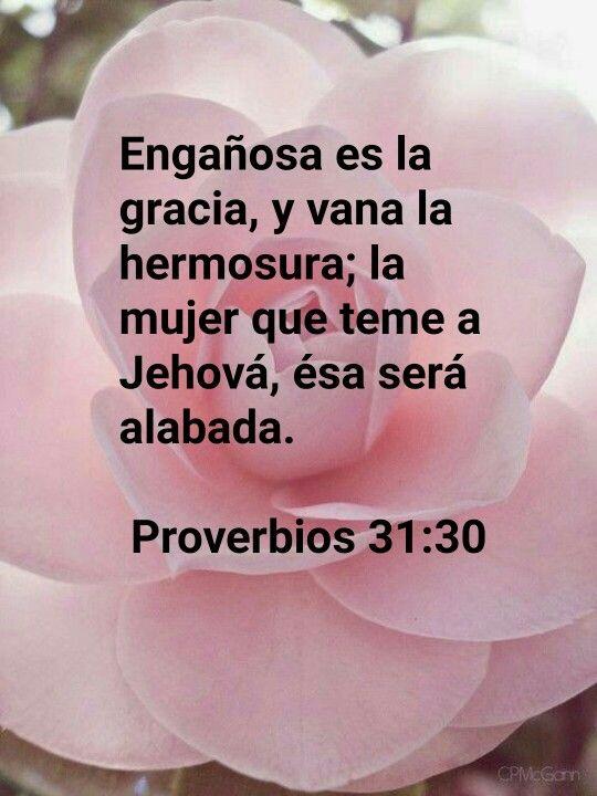 De La Mujer Virtuosa Proverbios 31 | proverbios 31 28 god