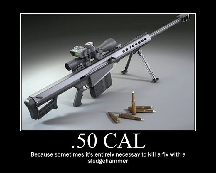 .50 bmg, 50 cal, gun control, army, sniper, democrats anti obama, liberals live in a perpetual bliss of ignorant fugue