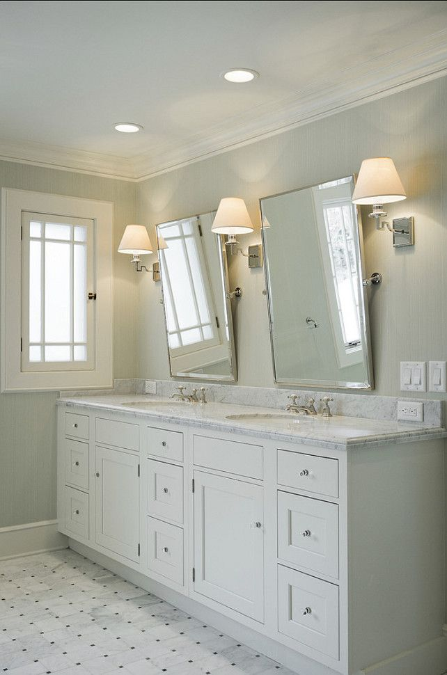 1000 ideas about bathroom mirrors on pinterest bathroom - Wall cabinet with mirror for bathroom ...