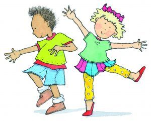 Hey kids, come on a FUN FREE yoga book journey with Viola and Suze from 42 Yoga. We will sing, dance and yoga our way through a book about gratitude.