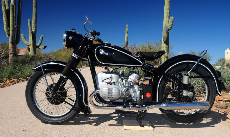 From Wikiwand: BMW R 51/3
