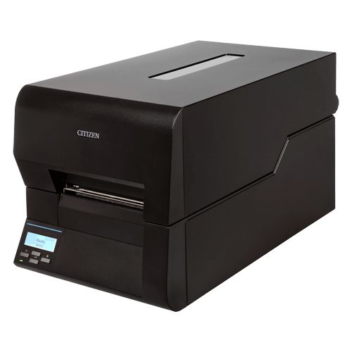 CITIZEN CLE-720 SERIES 4 INCH THERMAL TRANSFER LABEL PRINTER