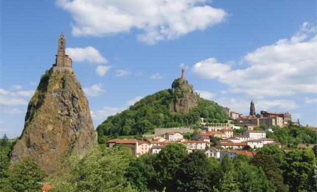 Le Puy-en-Velay © OT Puy-en-Velay