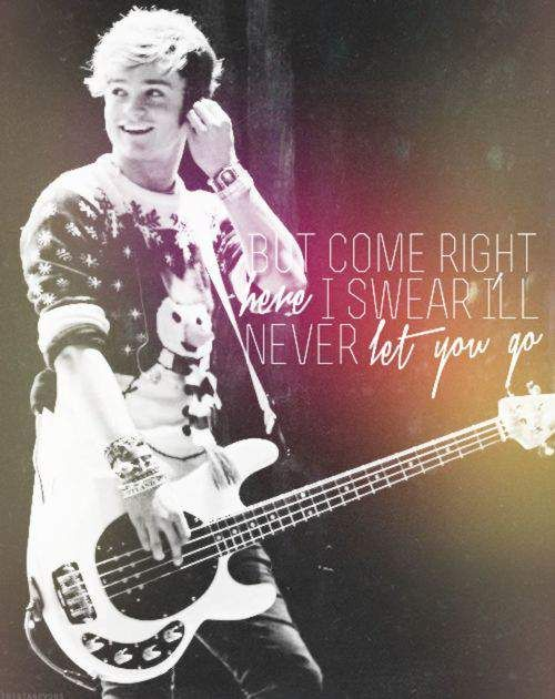 Connor Ball   The Vamps