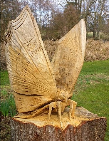 Top 25 Ideas About Carvings Of Wood Etc On Pinterest