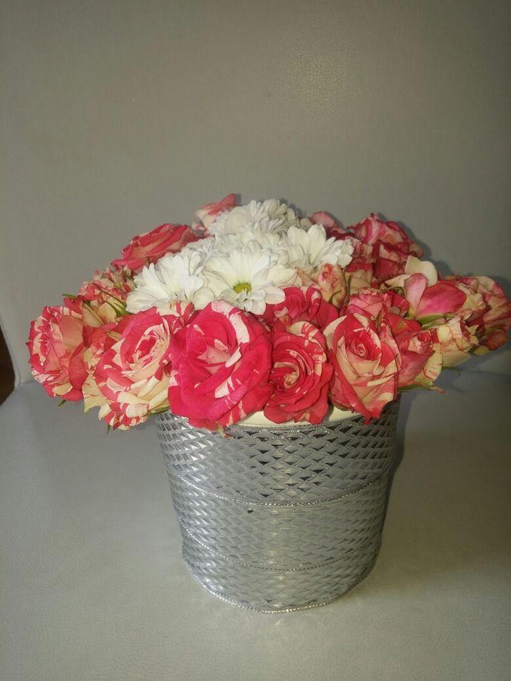 Kwiaty(moje prace)