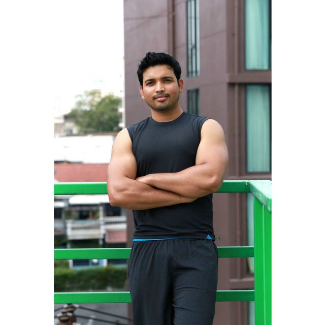 Today our guest is Maz (Partha Mazumder),a fitness professional based in Bangkok. In March, 2017, he will be launching his fitness studio, in Bangkok offering premium Rehab and Personal training services along with Group Classes. We have conducted an interview with him.