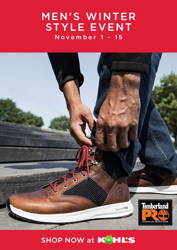 Mens winter fashion, Boots men