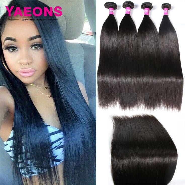 $23.37 (Buy here: https://alitems.com/g/1e8d114494ebda23ff8b16525dc3e8/?i=5&ulp=https%3A%2F%2Fwww.aliexpress.com%2Fitem%2FPeruvian-Virgin-Hair-Straight-4-Bundles-Peruvian-Straight-Virgin-Hair-7A-Unprocessed-Human-Hair-Peruvian-Hair%2F32731719658.html ) Peruvian Virgin Hair Straight 4 Bundles Peruvian Straight Virgin Hair 7A Unprocessed Human Hair Peruvian Hair Weave Bundles for just $23.37