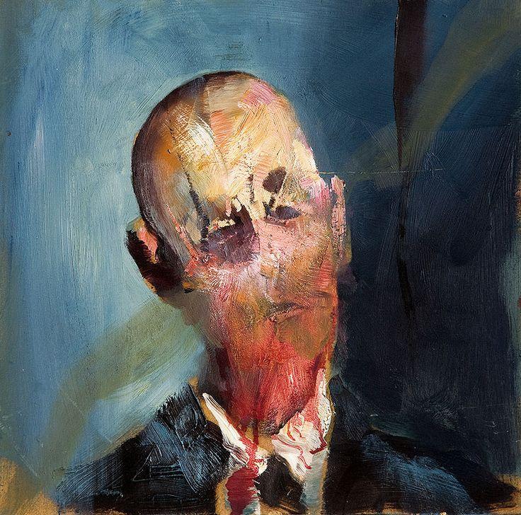 Håkon Gullvåg - Portrait projects
