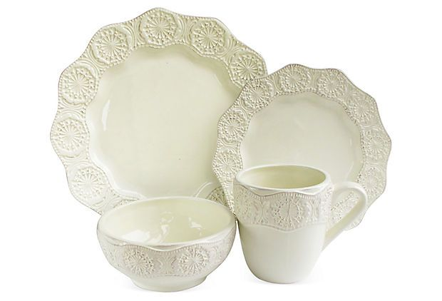 17 Best Images About Dinnerware On Pinterest Baroque
