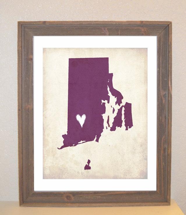 Rhode Island Love