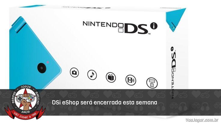 Chegou a hora de gastar aqueles pontos que ficaram sobrando na conta do portátil.  #Nintendo #NintendoDS #NintendoDSi #DSi #DSieShop #DSiWare #VaoJogar #VideoGames #Games #InstaGames